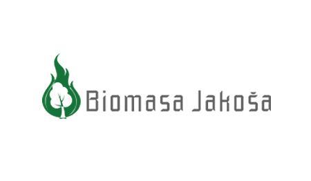Pridelava lesne biomase Jakoša