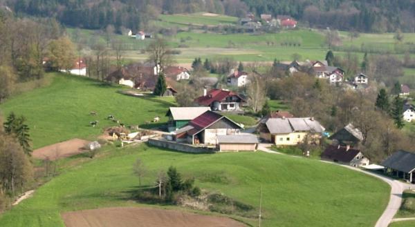 Turistična kmetija pri Janezkovih