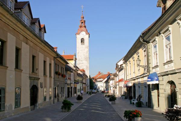 Zavod za turizem in šport v občini Kamnik