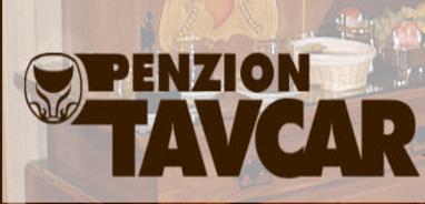 Penzion Tavčar