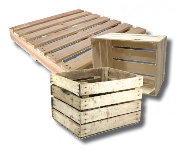 Proizvodnja lesenih izdelkov, Herman Tominc s.p.
