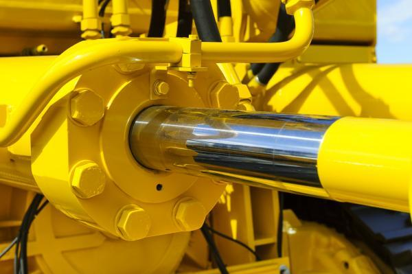 Hipra proizvodnja hidravljičnih sistemov