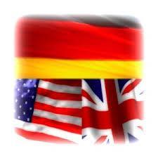 Frka, prevajanje in poučevanje angleščine in nemščine