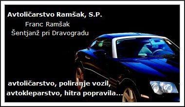 Avtoličarstvo Franc Ramšak s.p.