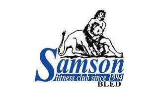 Fitness center Club Samson