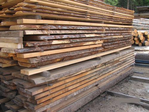 Posredništvo pri prodaji lesa Tami, Tatjana Koprivnik s.p.