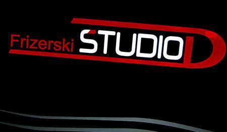 Frizerski studio D