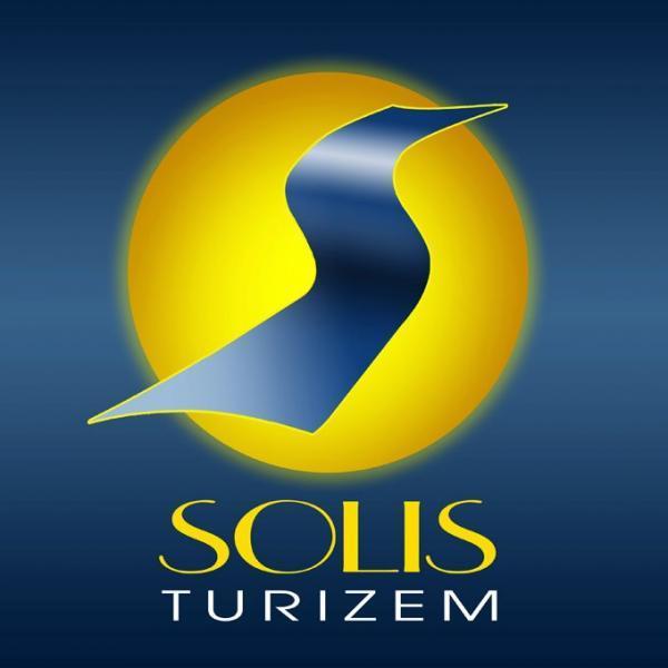 Turistična agencija Solis
