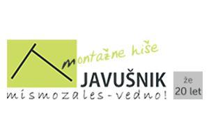 Montažne hiše Javušnik