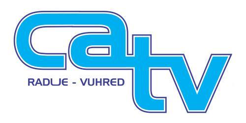CATV Radlje - Vuhred