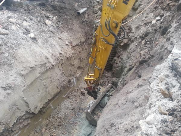 Izkopi Strojan
