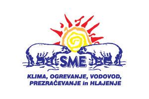 SME Smolej d.o.o., montaža ogrevalnih, hladilnih in klimatskih naprav