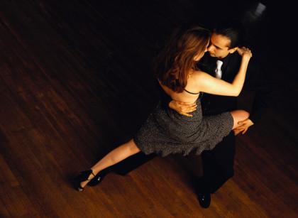 Poučevanje plesa in storitve, Jernej Brenholc s.p.