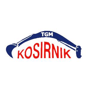 TMG Kosirnik, težka gradbena mehanizacija