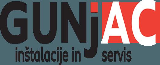 Inštalacije in servis Gunjac