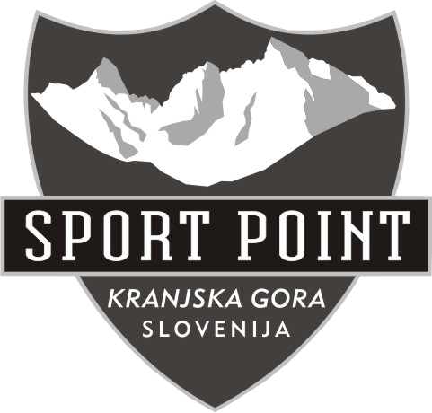 Trgovina Sport Point, Kranjska Gora