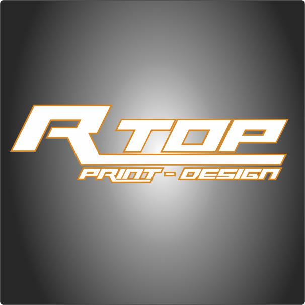 Grafično oblikovanje R-Top d.o.o.