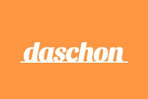 Daschon, roletarstvo in proizvodnja sladkorne paste za epilacijo