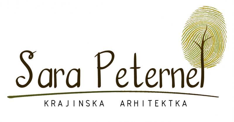 Krajinska arhitektura, Sara Peternel s.p.