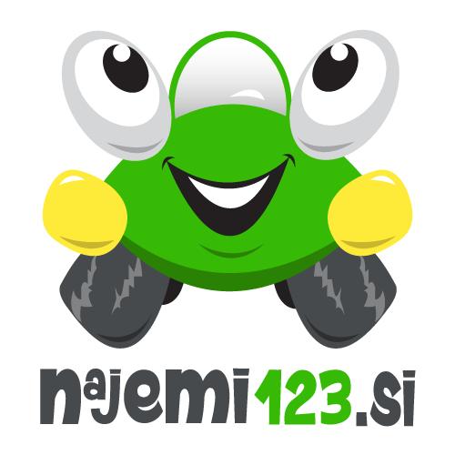 Najemi123, oddajanje vozil v najem, Miha Primožič s.p.