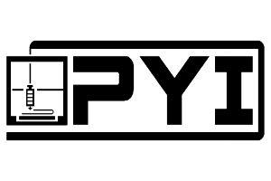 PYI, proizvodnja in prodaja 3d tiskalnikov
