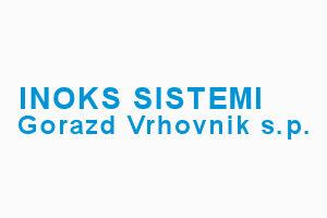 Inoks sistemi, Gorazd Vrhovnik s.p.
