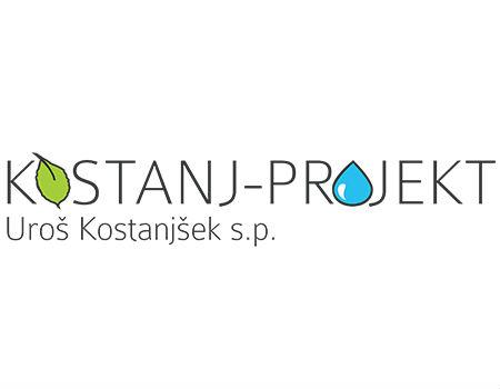 Kostanj-Projekt, projektiranje in tehnično svetovanje, Uroš Kostanjšek s.p.