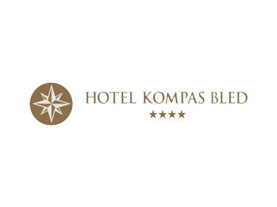 Kompas Hoteli Bled