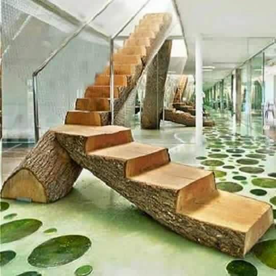 Izdelava lesenih unikatnih izdelkov Sandi Kralj s.p.