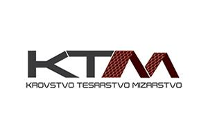 Krovstvo, tesarstvo in mizarstvo KTM