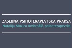 Zasebna psihoterapevtska praksa, Natalija Muzica Ambrožič