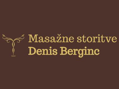 Masažne storitve, Denis Berginc s.p.