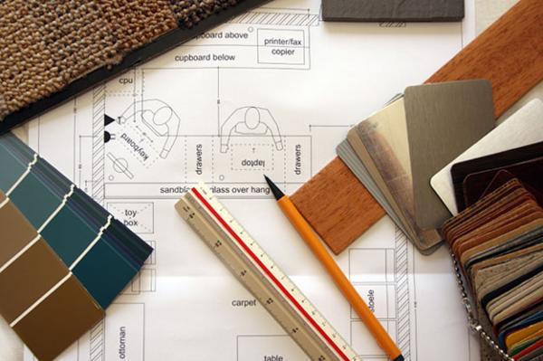 Zelena arhitektura, načrtovanje notranje opreme, Ignacio Lopez Sola s.p.
