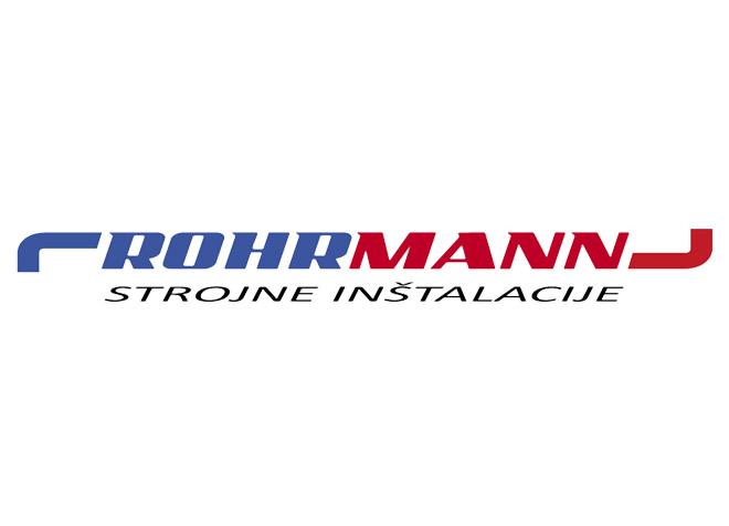 Strojne inštalacije Rohrmann, Boštjan Gale s.p.