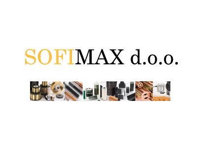 Sofimax, prodaja rezervnih delov za žične in potopne erozije
