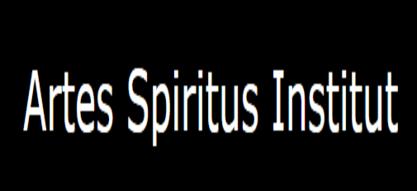Artes Spiritus Institut, poučevanje borilnih in terapevtskih veščin