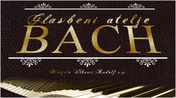 Glasbeni atelje Bach
