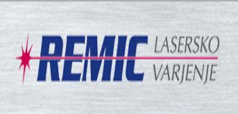 Remic d.o.o., lasersko varjenje