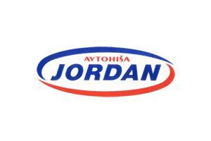 Avtohiša Jordan