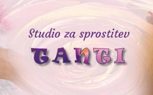 Studio za sprostitev Tanti