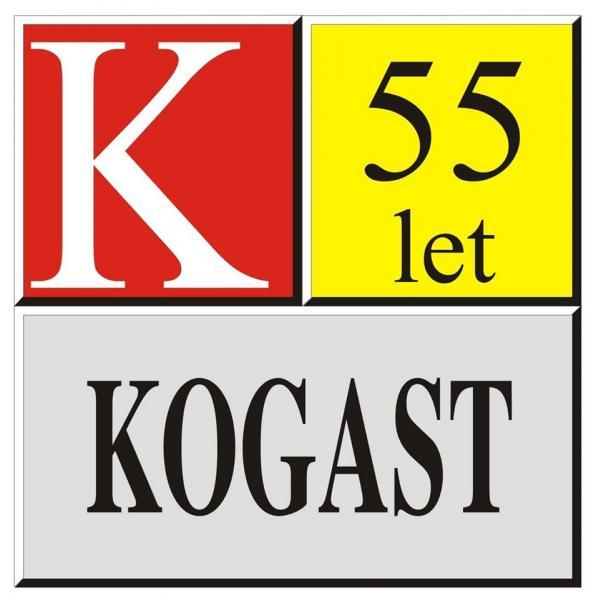 Kogast Grosuplje d.d., proizvajanje profesionalne gostinske opreme