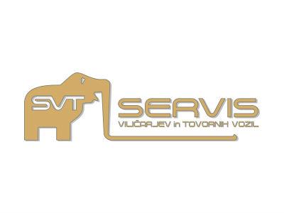 SVT Servis s.p., servis viličarjev in tovornih vozil, Ljubljana