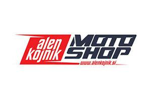 Motocross & Streetbike shop, Alen Kojnik s.p.