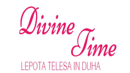 Divine time, lepota telesa in duha, Katja Gaber Vodopivec s.p.
