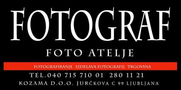 Foto studio & atelje fotograf, Kozama d.o.o.