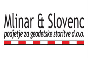 Geodetske storitve Mlinar & Slovenc