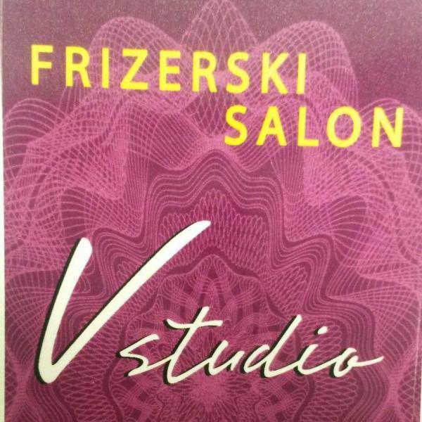 V studio, frizerski salon, Vida Kržičnik s.p.