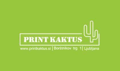 Fotokopirnica in print studio Kaktus