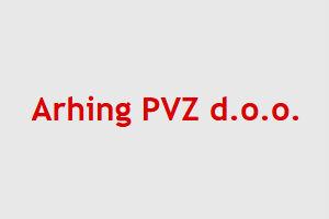 Arhing PVZ d.o.o., fotokopirnica, prodaja in servis biro opreme