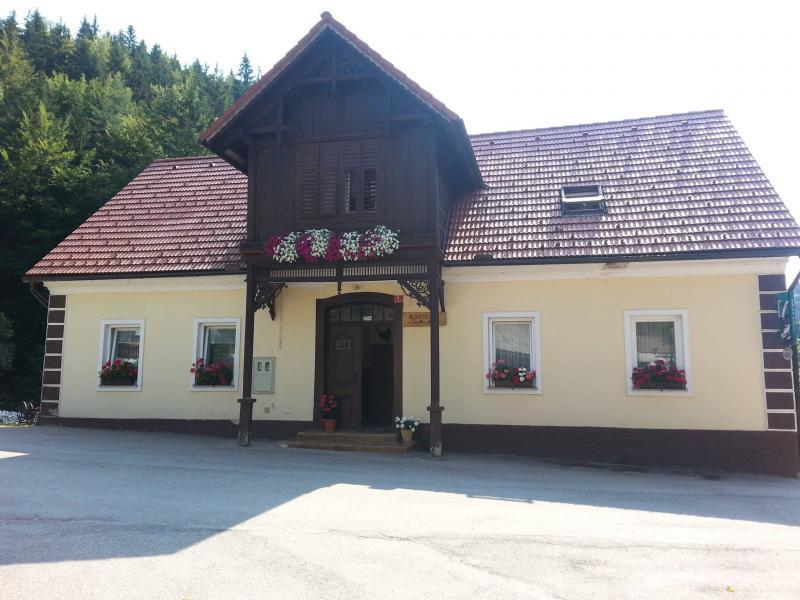 Gostilna Balek Suhodolnik